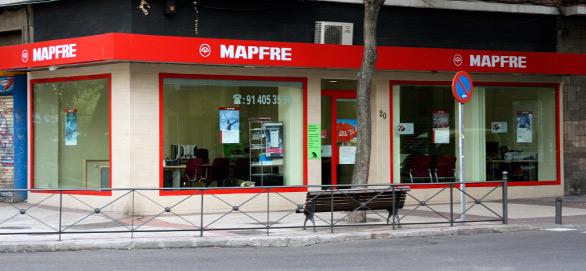 Calcular seguros para empleados empresas mapfre ventas - Horario oficina mapfre ...